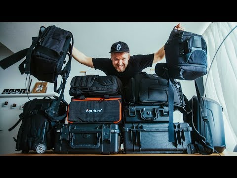 Best place to buy camera bags in singapore 2020