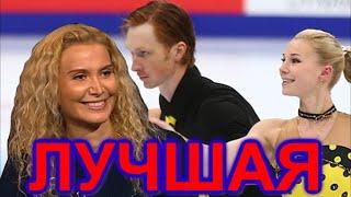 Только Этери и только она Лишь Тутберидзе может помочь Тарасовой и Морозову попасть на Олимпиаду