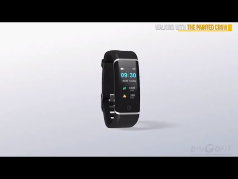Must Have Christmas Gifts 2019.5 Great Fitness Trackers Watch You Must Have In 2019