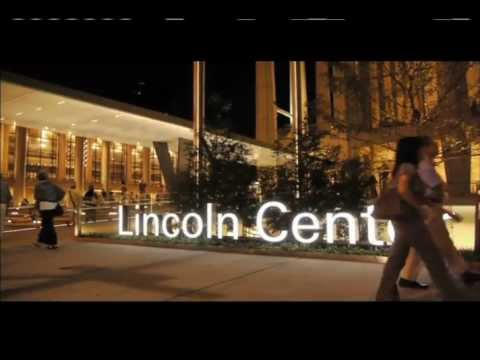 Lincoln Center: Marvin Hamlisch - HoustonPBS
