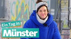 Ein Tag in Münster   WDR Reisen