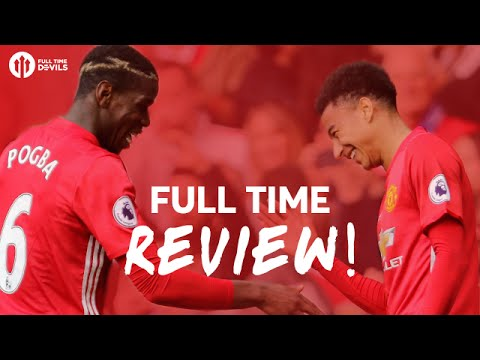 FULL TIME REVIEW!