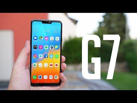 Review: LG G7 ThinQ (Deutsch) | SwagTab
