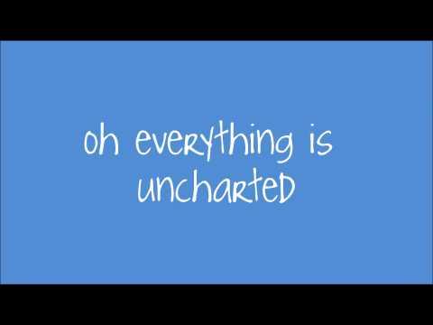 Uncharted - Sara Bareilles - (Lyrics)