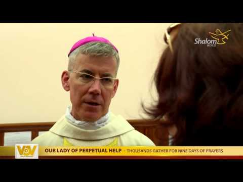 VOICE OF THE VATICAN - JULY 02 2016