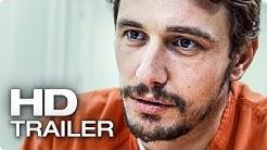 TRUE STORY Trailer German Deutsch (2015)