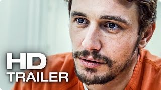 TRUE STORY Trailer German Deutsch (2015)
