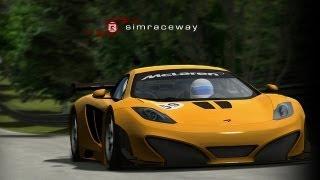 Simraceway Gameplay (HD)
