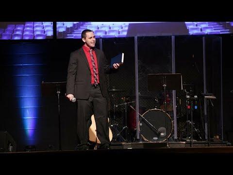 CCCB Chapel 1/30/18 Senior Sermon by Lance Patrick