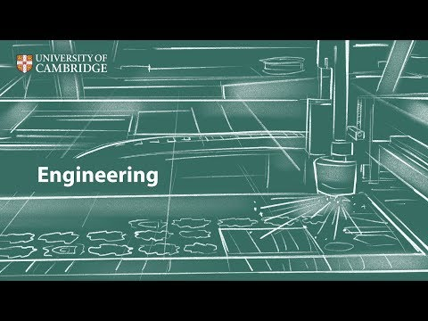 Engineering at Cambridge