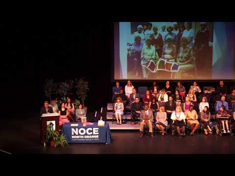 2018 Student Success Event