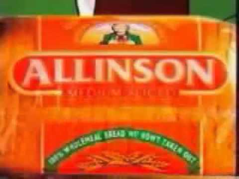 Allinson   Brown Bread Ditty