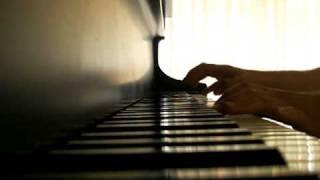 Forrest Gump - Main Theme - Piano / Klavier Solo