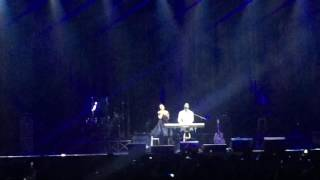 Video Brian McKnight ft. Raisa (One Last Cry) Indonesia download MP3, 3GP, MP4, WEBM, AVI, FLV Agustus 2018