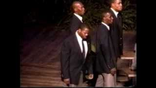 "Natural Light Productions MUSIC Tuskegee University Choir ""I Couldn"