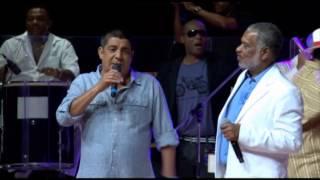 Zeca Pagodinho e Nelson Rufino: Uma Prova de Amor