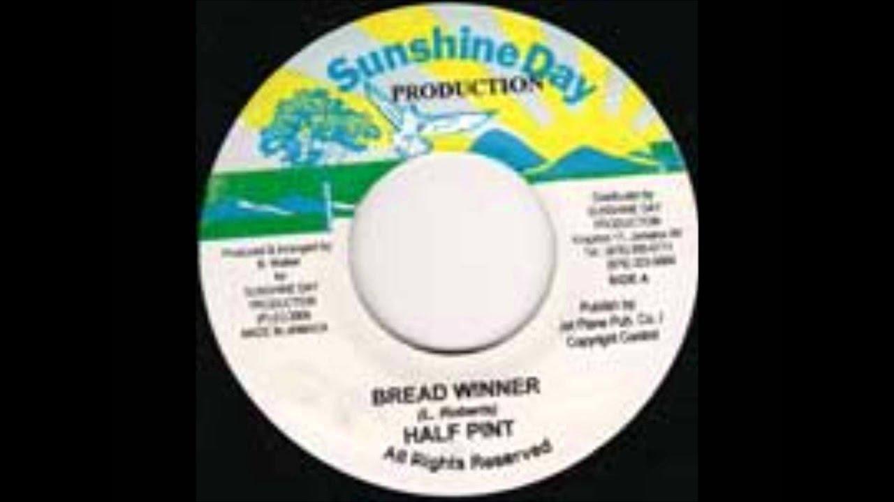 half-pint-bread-winner-dubskinz