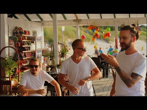 Kraków Street Band - Fluke