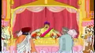 05 Punjabi Cartoons Akbar Tay Achoo 05