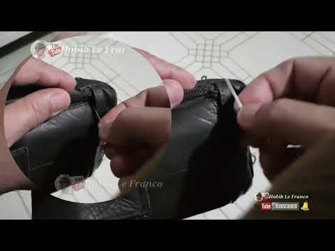 How to Repair Damage Zipper in Minutes