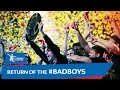 Return of the #badboys: Mission Title Defence | Road to the Men's EHF EURO 2018
