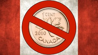 Canada Gets Rid of the Penny (Huzzah!)