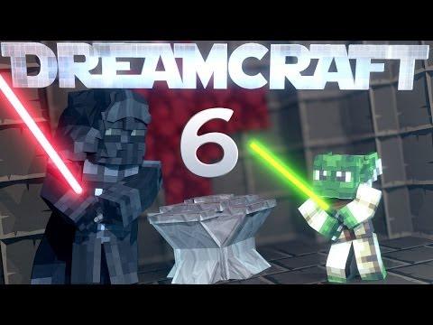 Minecraft | Dream Craft - Star Wars Modded Survival Ep 6
