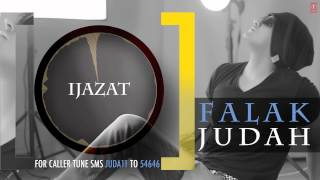 "Falak ""Ijazat"" Full Song (Audio) 