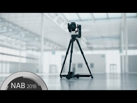 Edelkrone DollyPLUS – A New App Controlled Dolly System