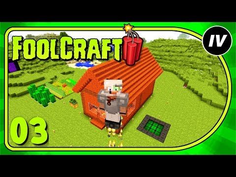 foolcraft-ep-3---solar-fortress-&-announcement