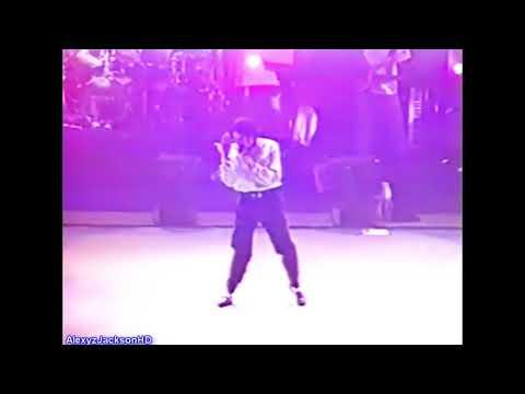 Michael Jackson  Rock With You, 1992