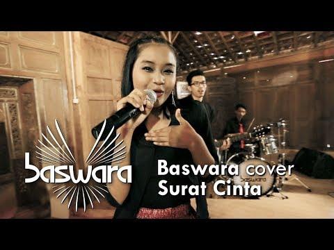 SURAT CINTA  [COVER - BASWARA]