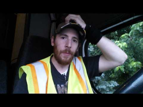 A Few Tips On Dealing With A Truck Driver Trainer.and Shoutouts