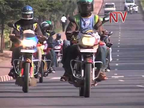 NTV Connect: Rwanda's road to recovery