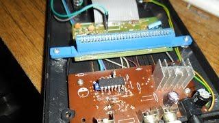 Хайлі ЛМ-898 (приятель/NTSC перемикання на скидання)