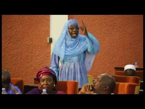 Mauritanie : Pour la députée Aminata Niang, les amendements constitutionnels sont de la
