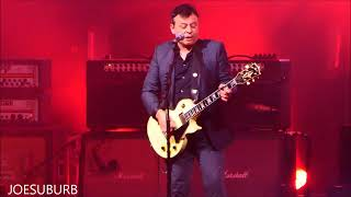 MANIC STREET PREACHERS Motorpoint Arena Cardiff Wales May 5 2018