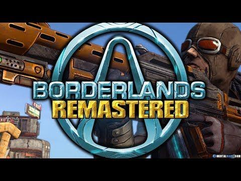 Borderlands Game of the Year Enhanced 1ST Playthrough Part 108 WWebcam |