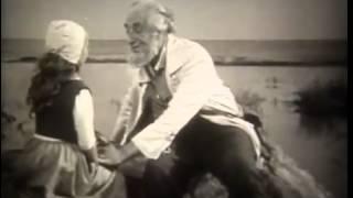 Алые паруса.  Фильм на немецком языке
