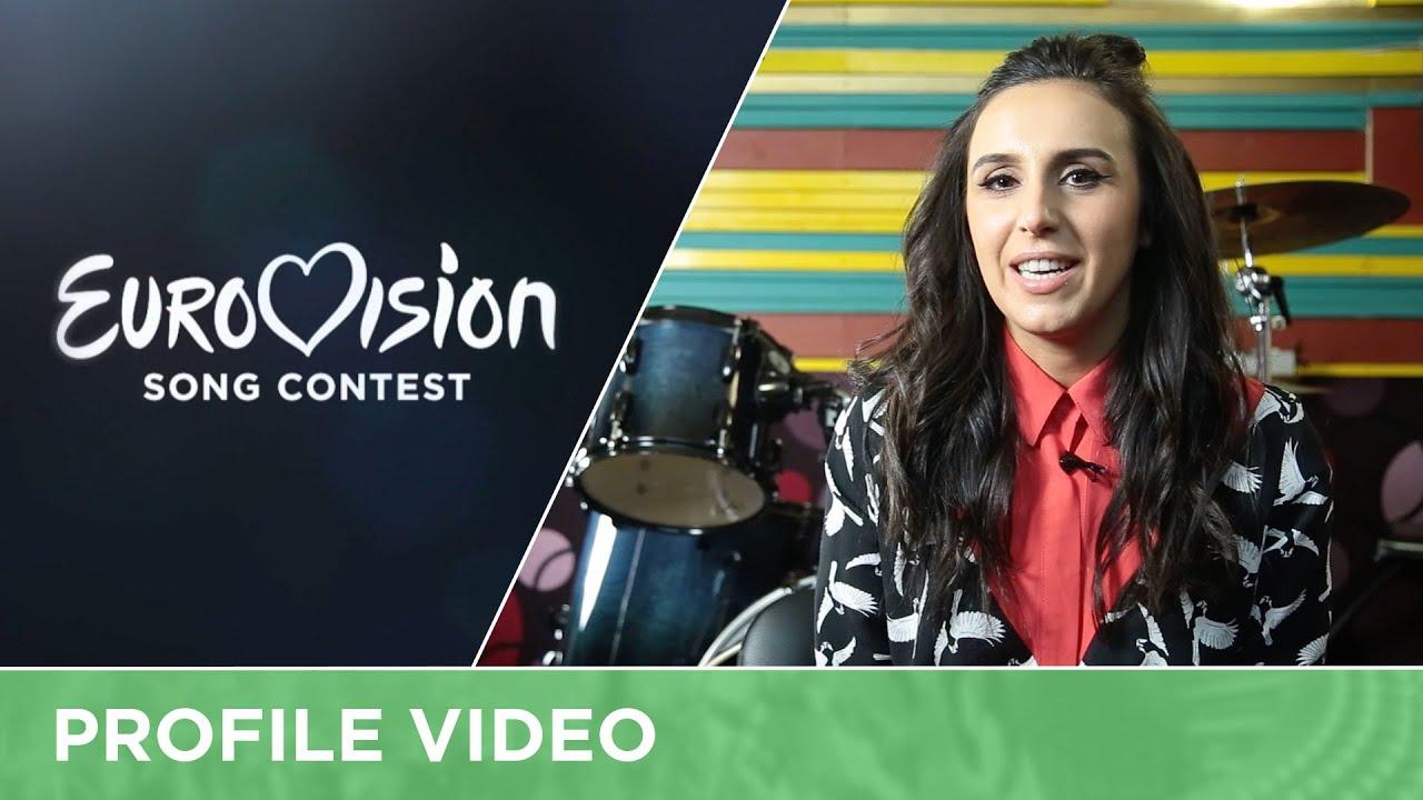 ce108d4d8 ESCKAZ - Eurovision 2016 - Jamala (Ukraine) / Джамала (Украина)