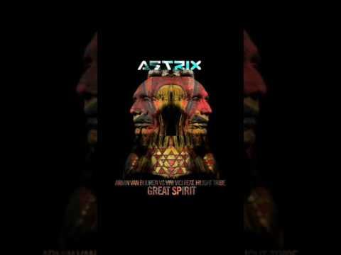 Armin Van Buuren vs. Vini Vici vs. Hardwell vs. Astrix (Mashup By RF)