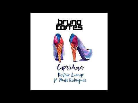 Beatriz Luengo Ft. Mala Rodriguez - Caprichosa [MOOMBATHON REMIX] (Bruno Torres Remix)