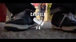 Bruce Little - Capsule #4 - Chérie