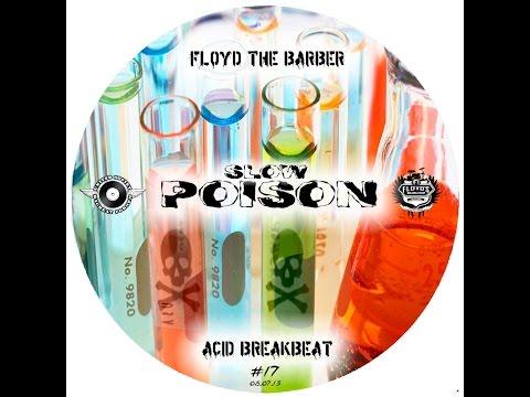 Floyd The Barber - Big Beat & Breakbeat mix (vol 12)