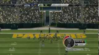 Madden NFL 25 DEMO Playthrough(PS3)