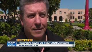 20 years since Heaven's Gate mass suicide
