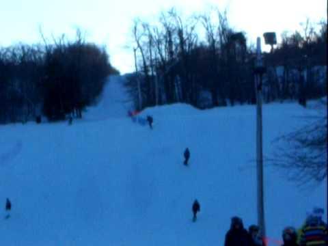 Mount Wachusett Ski Resort in Princeton, MA