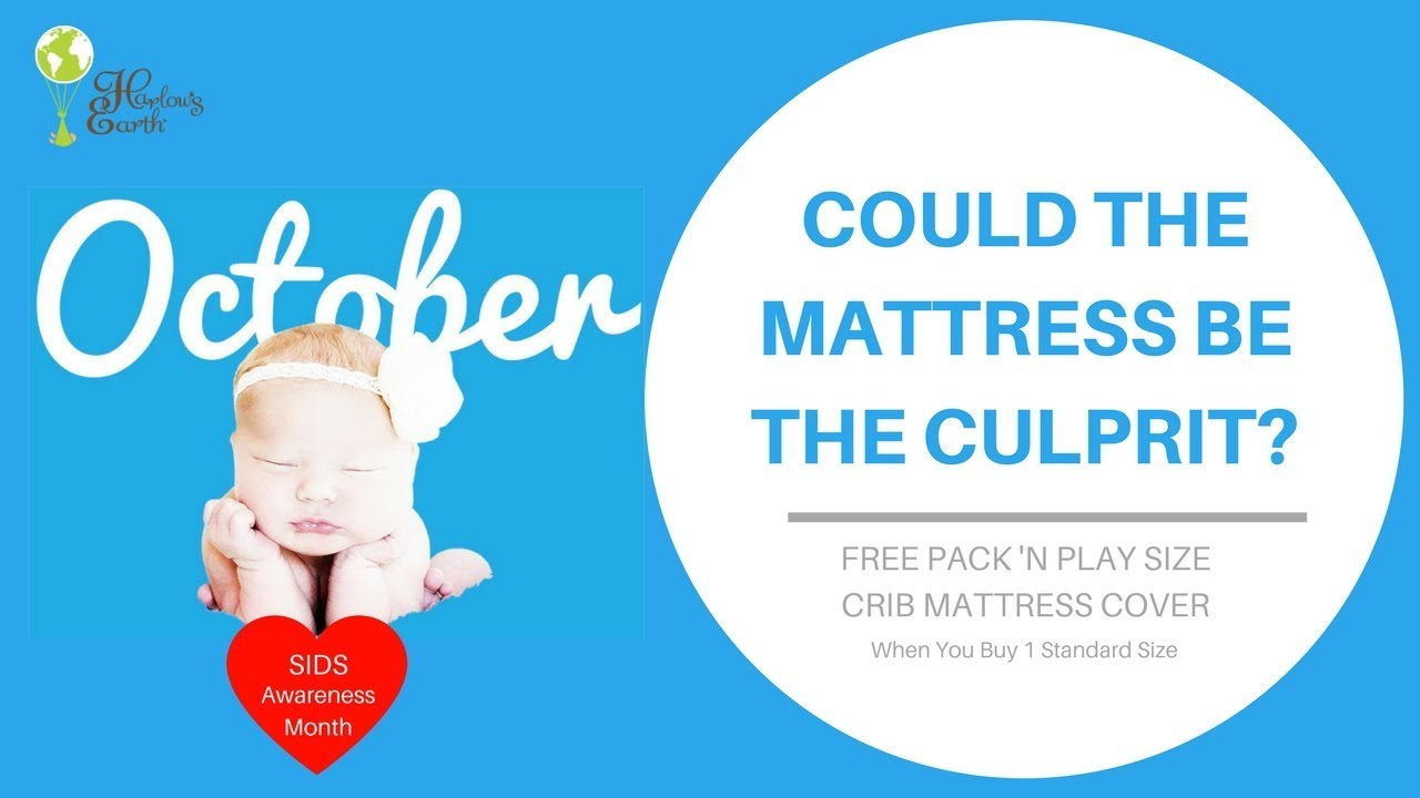 07f87e17d SIDS Awareness Month- Could The Mattress Be The Culprit  - YouTube