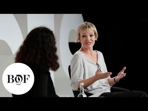 Lessons from a Serial Entrepreneur | Marcia Kilgore with Lauren Sherman | #BoFVOICES 2017
