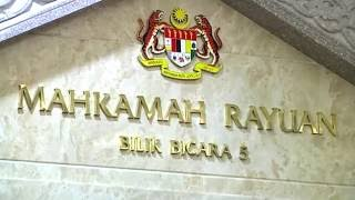 Ahmad Sarbaini's death due to negligence of MACC, Court of Appeal rules
